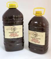 Солодовый экстракт Ячменно-гречишный 6.7 кг. (5л)